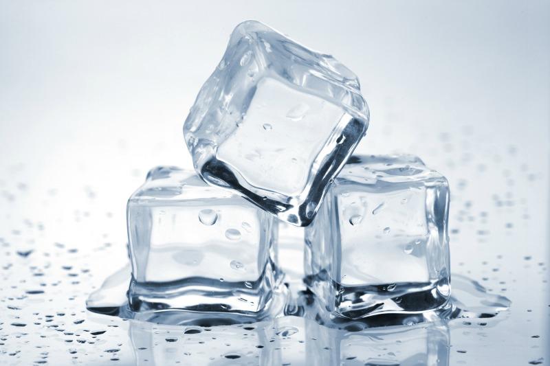 1. Ice ice baby