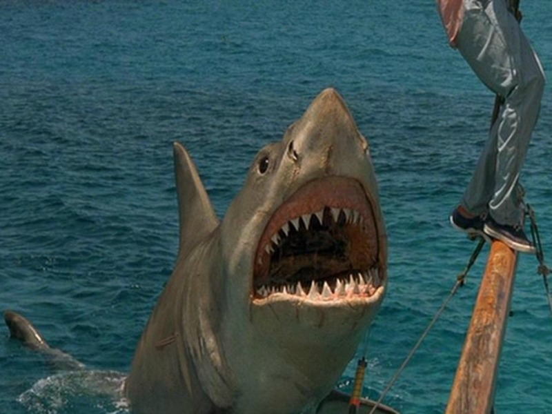 1. Jaws - 1975