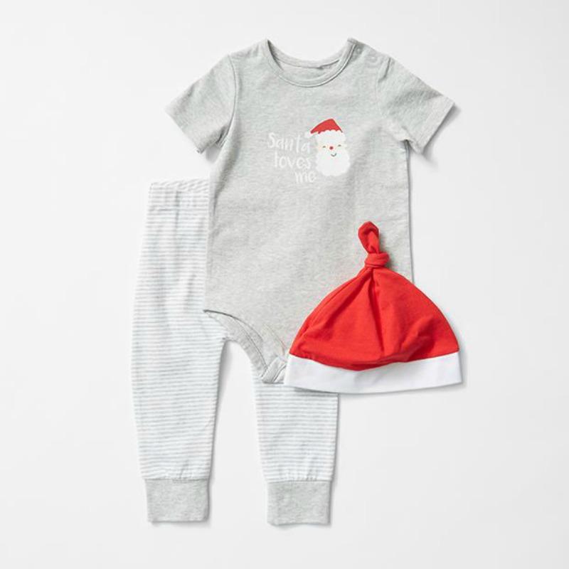 1. Target bodysuit & leggings set