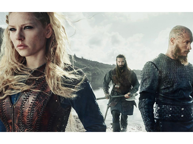 19. Vikings