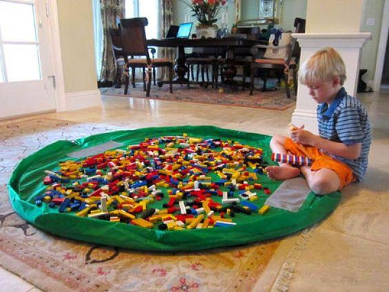 Playmat / Storage Sack
