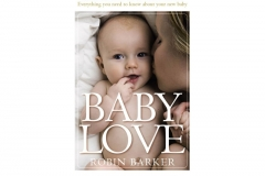 Baby Love by Robin Barker