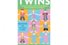 Twins by Katrina Bowman and Louise Ryan