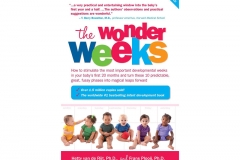 The Wonder Weeks by Hetty Vanderijt and Frans X. Plooij