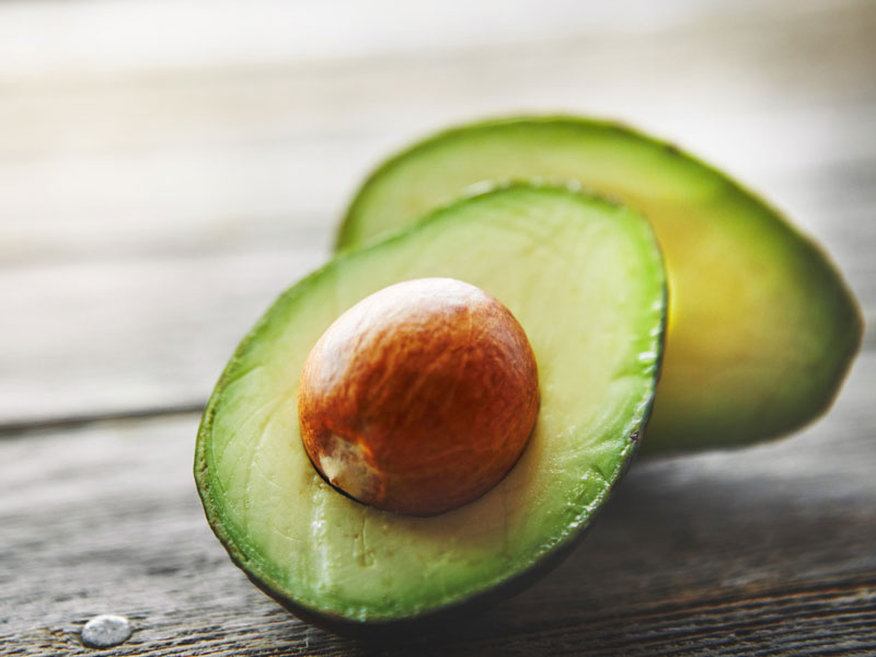 1. Avocado