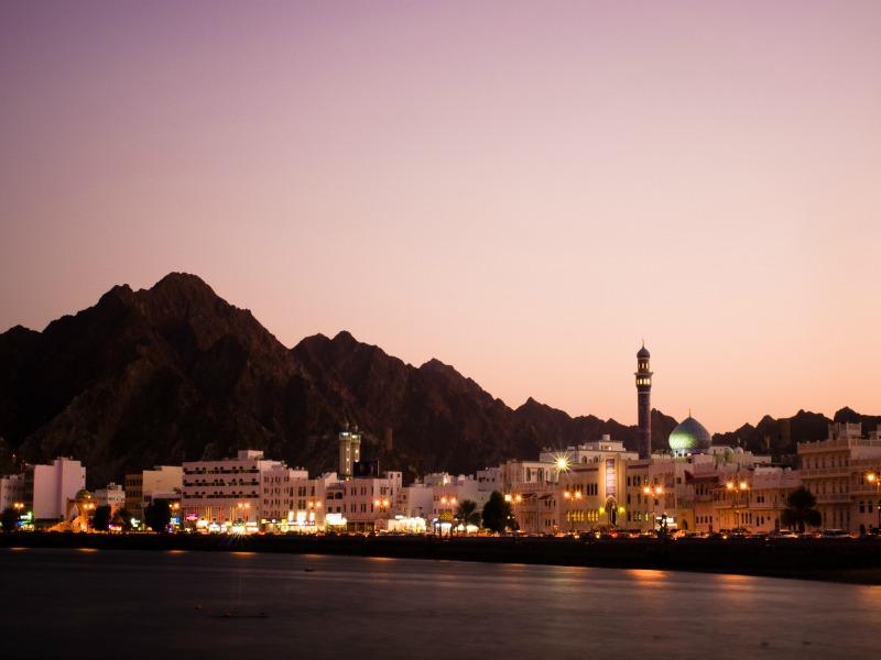 1. Oman