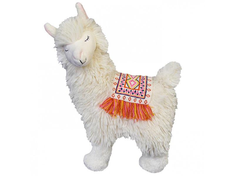 Lulu Llama toy