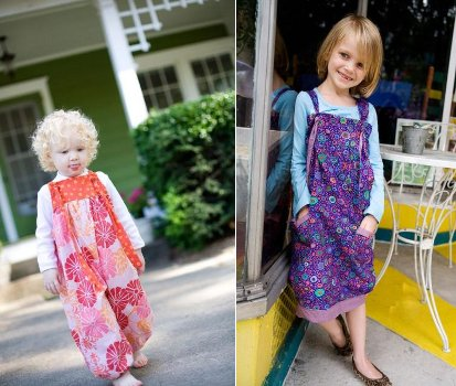 Hoot Baby clothing 1