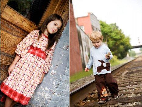Hoot Baby clothing