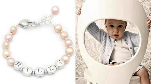 Personalised pearls