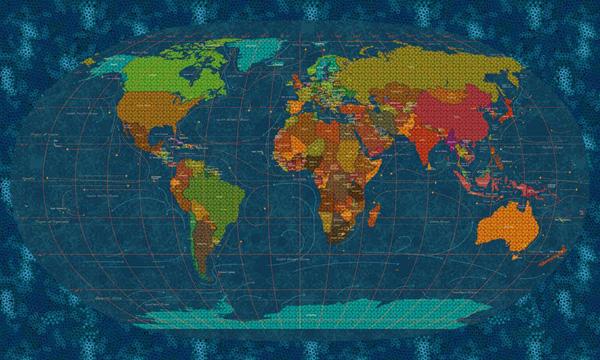blauvent globe