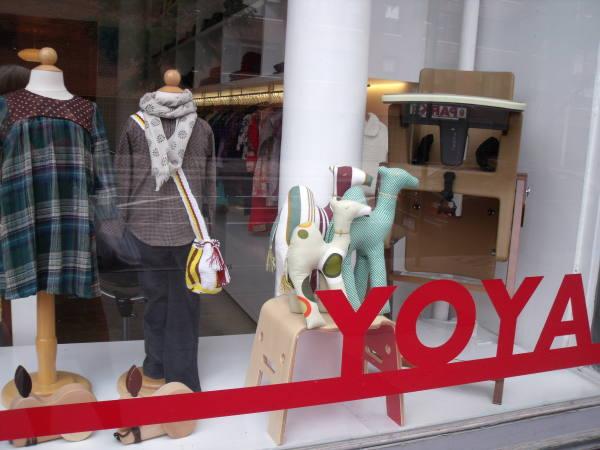 new york yoya