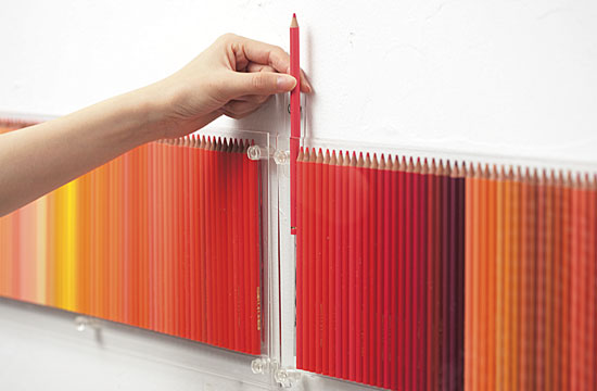 50031 500 Pencils.