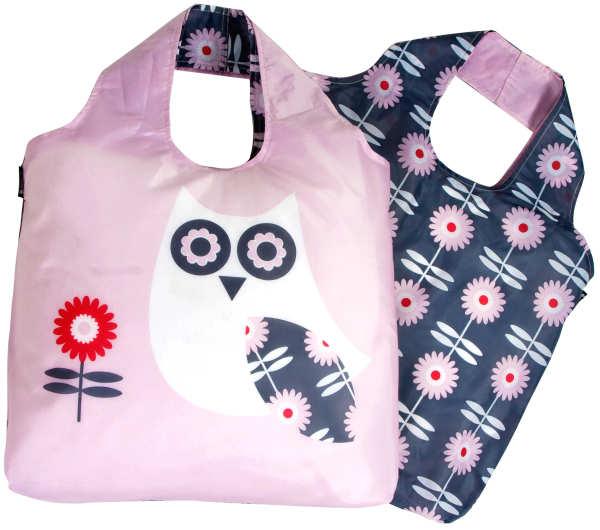 Sakitome1 SAKitome Kids   Enviro friendly bags, super cute designs