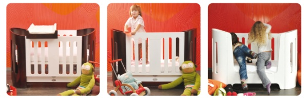 bloomluxe2 9 amazing cot to bed conversions and toddler beds