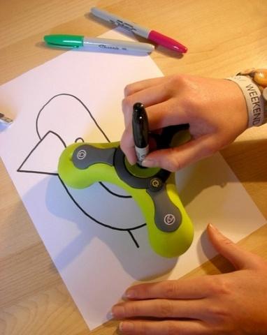 scribblebots