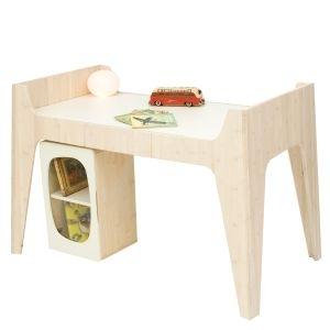 desk The designer cot that lasts a lifetime