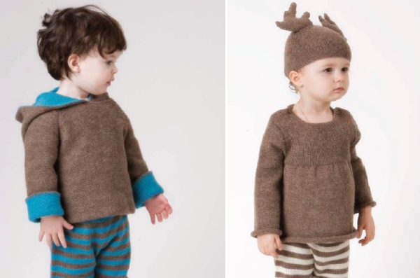 Oeuf gives us a delicious sneak peek at Winter 2011