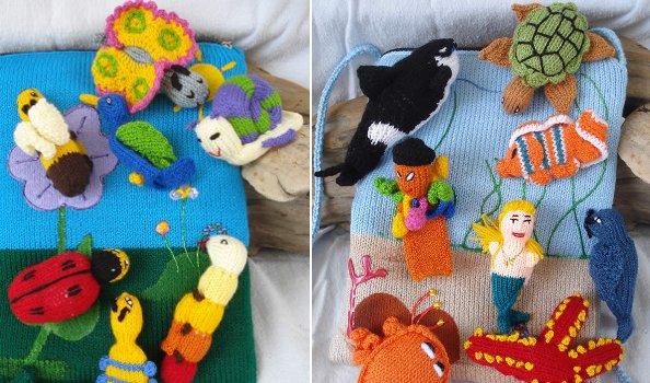 Bolivian Christmas Craft For Kids