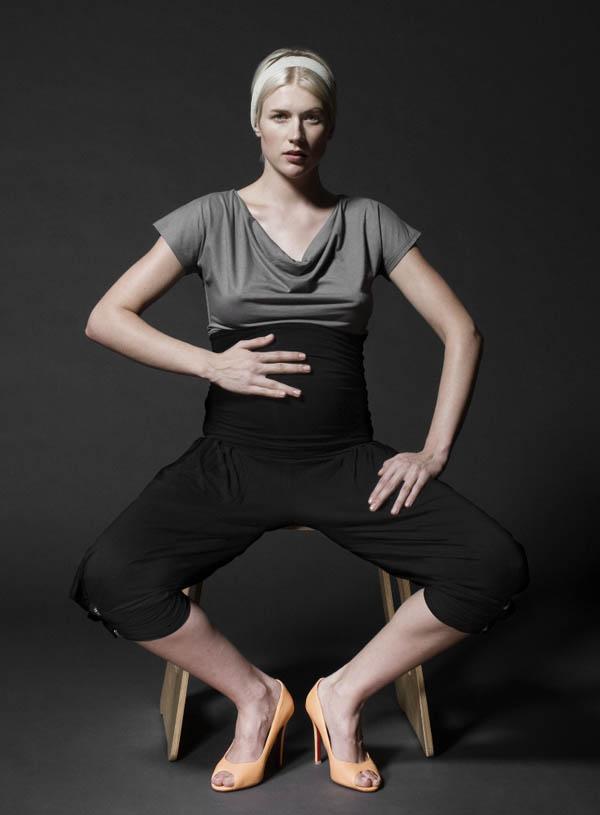 Hannah McNicol, Bumpology, maternity clothes