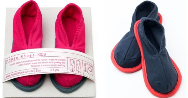 Ten best slippers and socks