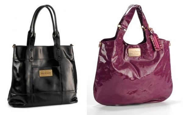 Timi and Leslie nappy bags