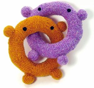 Knitting Instruction 829999 832246 Self Improvement/Motivation-829929