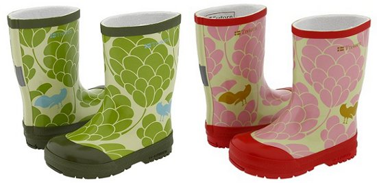Tretorn 4 Best five kids gumboots