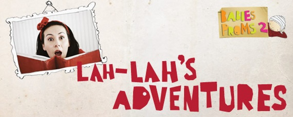 lah lahs babies proms Babies Proms at the Sydney Opera House   Lah Lahs Adventures May 15 to 23
