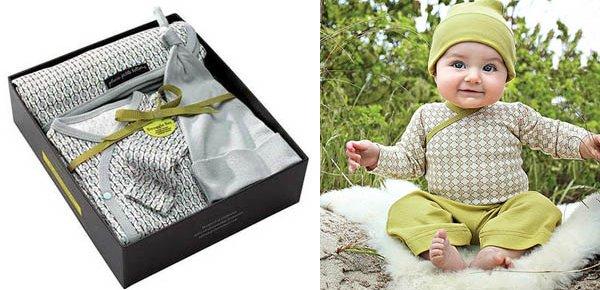 layette, gift box, baby