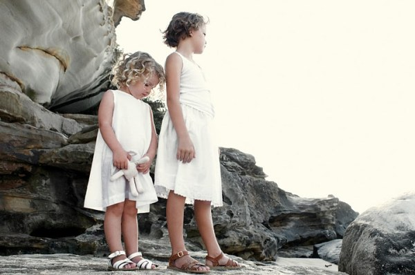 Babyology Exclusive Stunning Salt Water Sandals Arrive