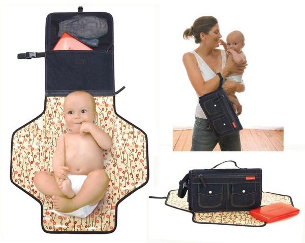 skip hopProntoDenimLg Heres to Mothers Day the Babyology way part one   its in the bag