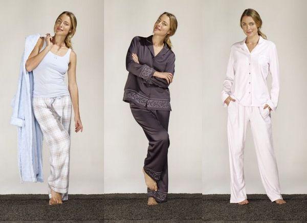 Sussan sleepwear