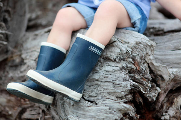 bergstein gumboot Best five kids gumboots