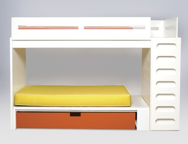 Duc Duc Alex bunk bed
