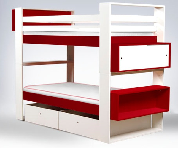 bunkbed duc duc austin Bunk extravaganza   the best bunk beds on the planet!