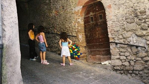 Dispatchwork Italy
