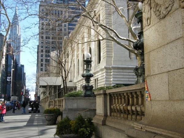 Dispatchwork New York