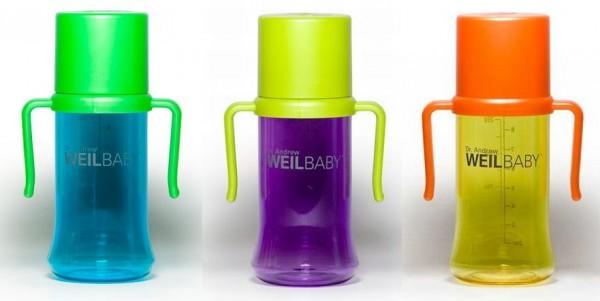 Weil Baby bottles