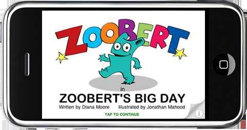 Zooberts big day