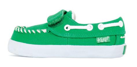 keep kids shoes