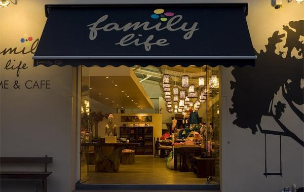 Family Life cafe