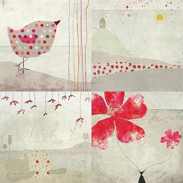 Aliette Prints