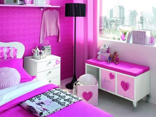 Barbie Plaza Hotel