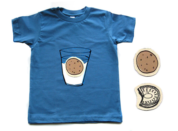 Cookies and Milk by Creative Director
