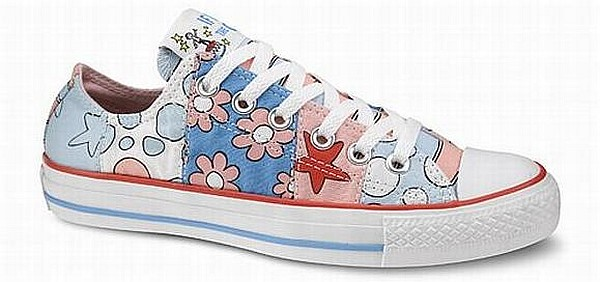 converse mid1 Streuth, Converse does Dr Seuss!