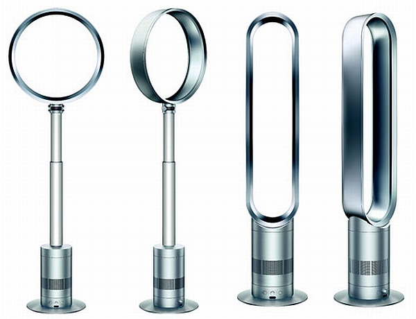 Update Dyson Gets You Even Cooler