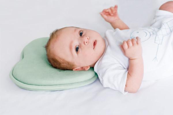 Baby Head Rest