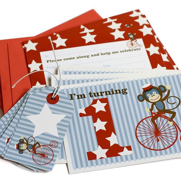 KatyJane designs party invitations