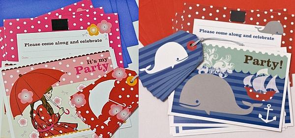 KatyJane designs fill-in invitations
